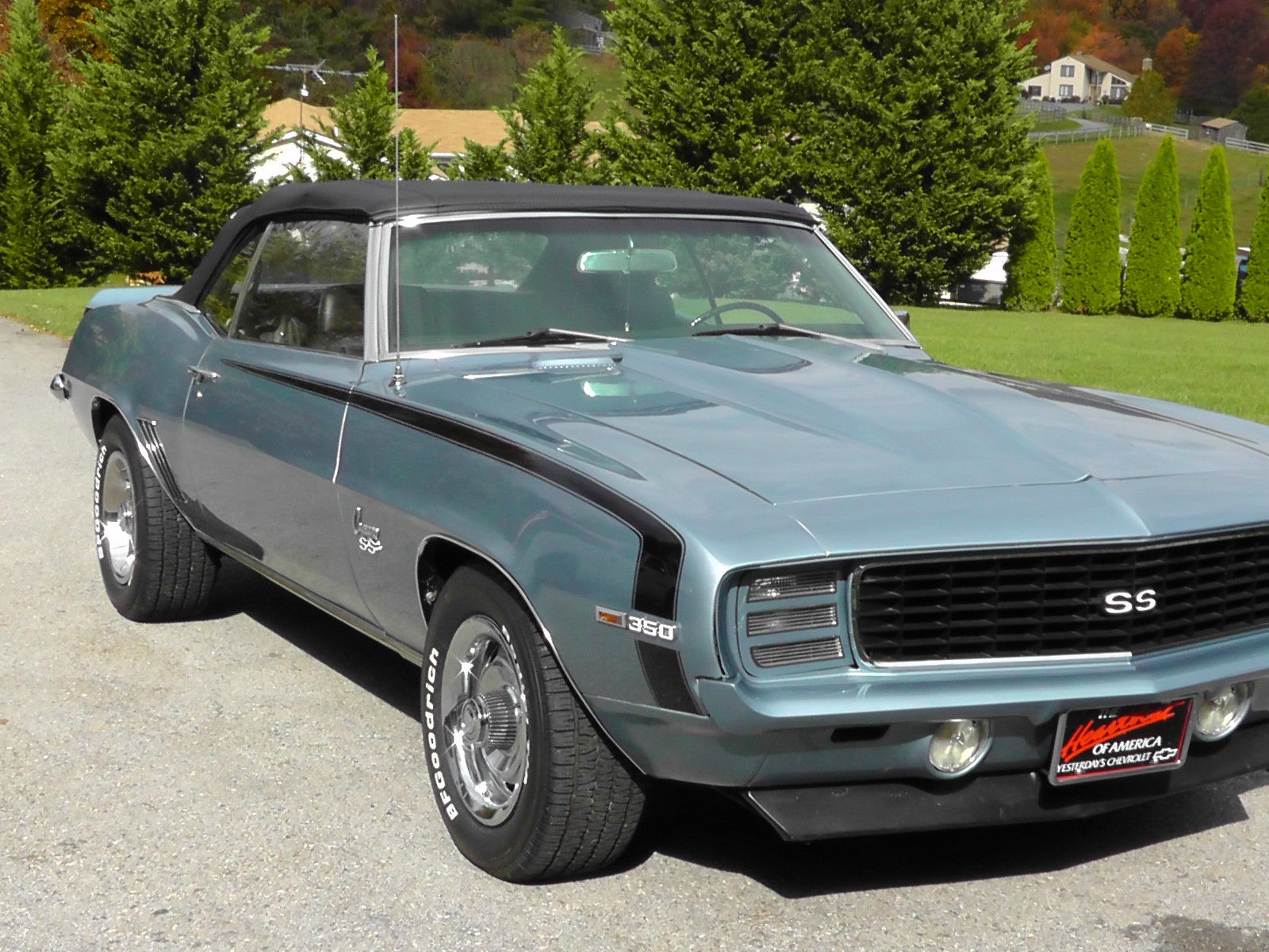 Project 1969 Camaros For Sale Html Autos Weblog