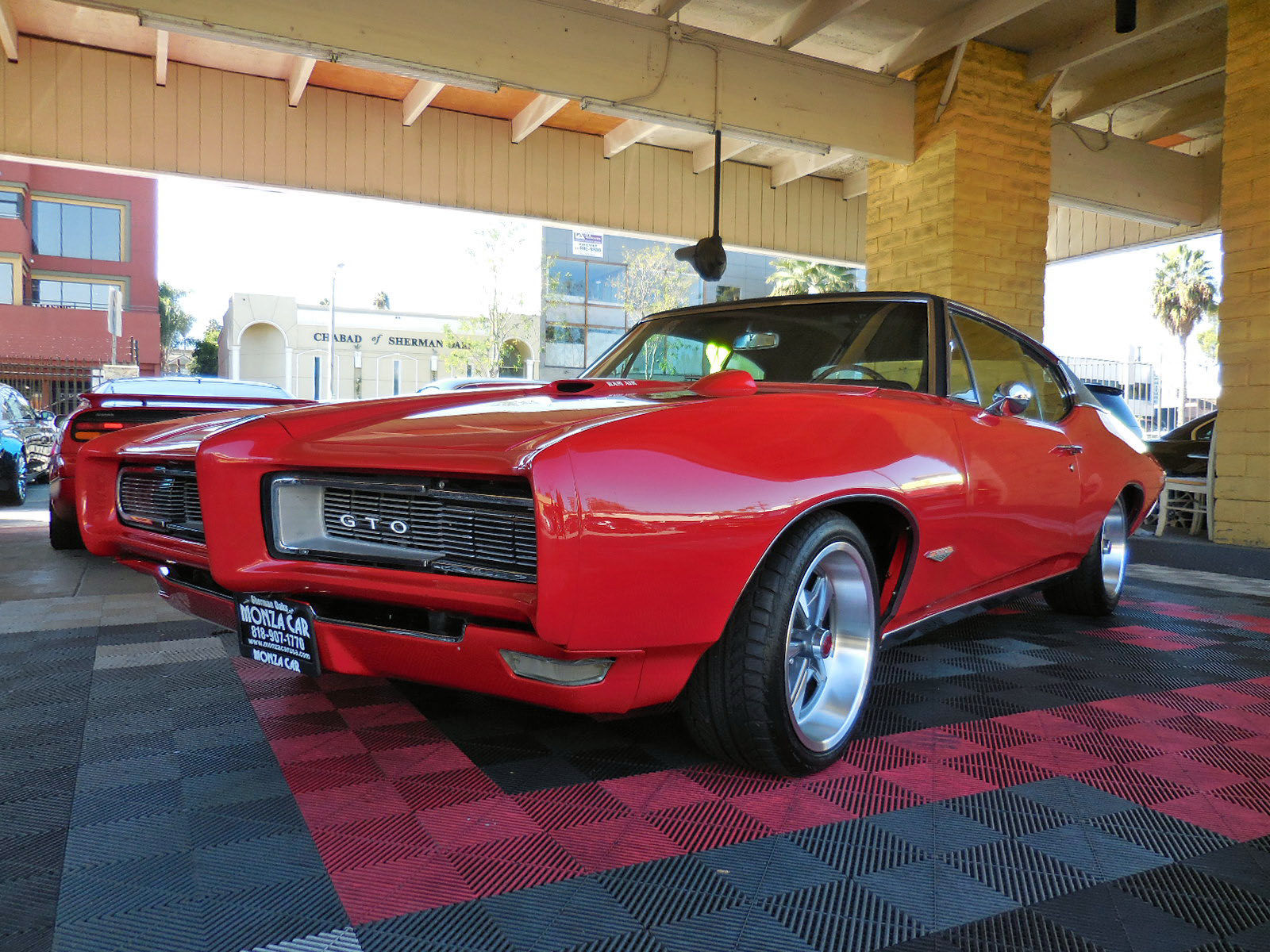 1967 Gto For Sale >> GTO Archives - Project Cars For Sale