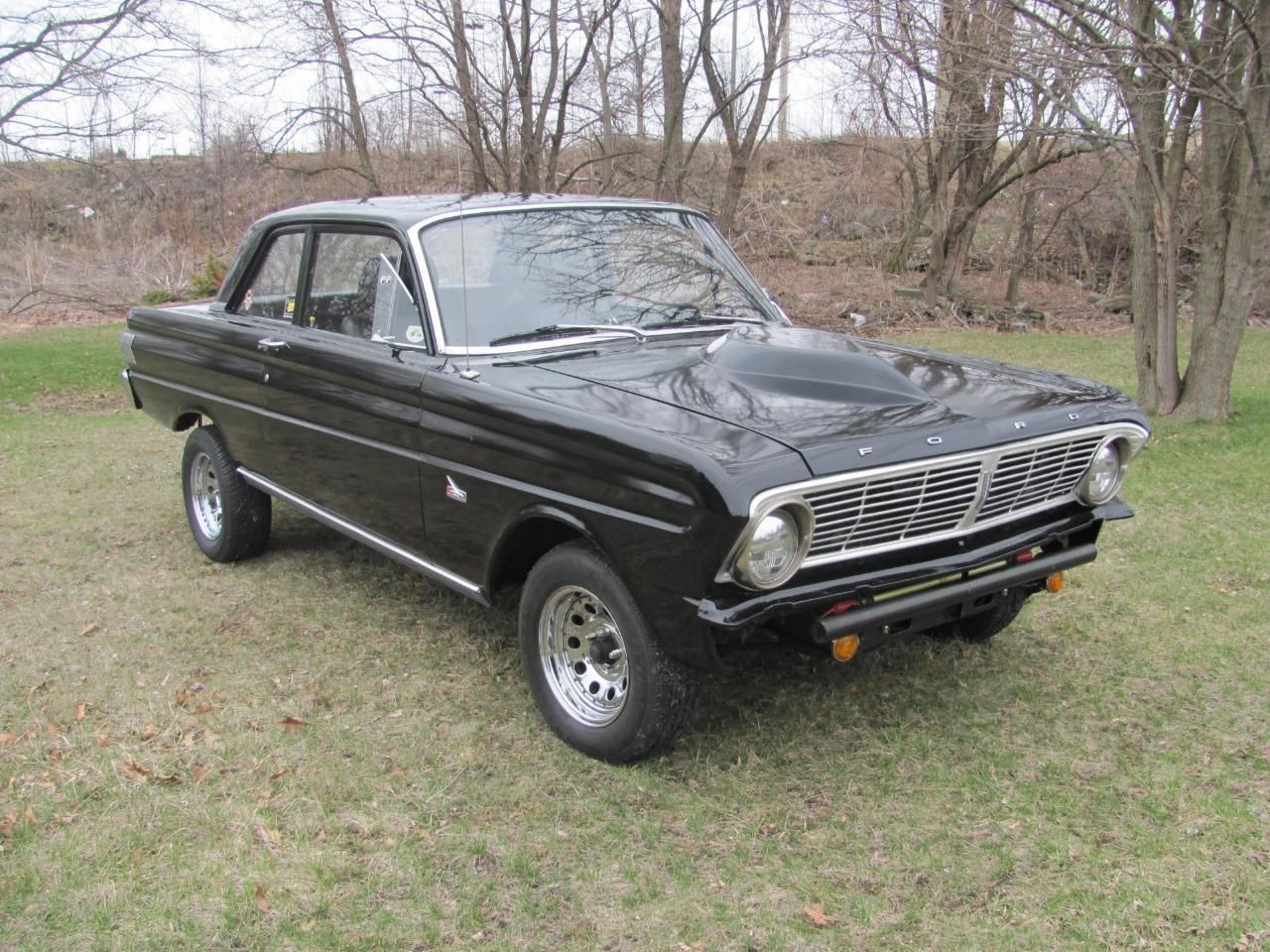 1965 Ford Falcon Project Cars For Sale