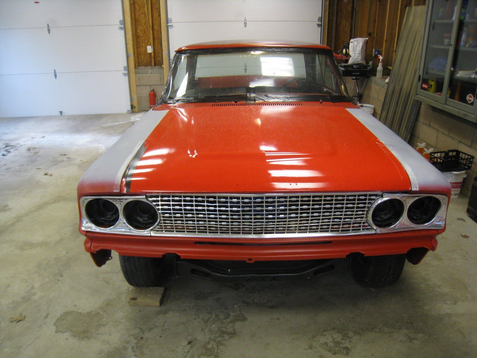 Fairlane Archives - Project Cars For Sale