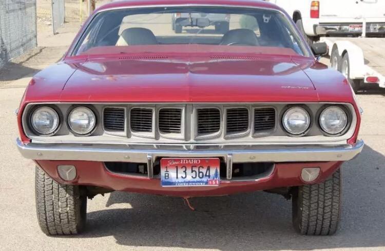 Mopars For Sale >> Mopar Archives Project Cars For Sale